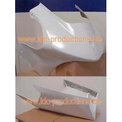 Carénage Honda rs 125 NX4 origine