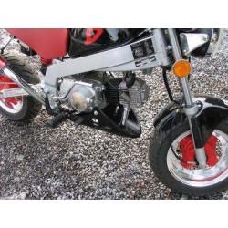 Sabot look Monstro Honda ZB-PBR