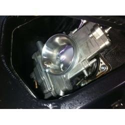 Boite à air inférieur Honda RS 125 NF4
