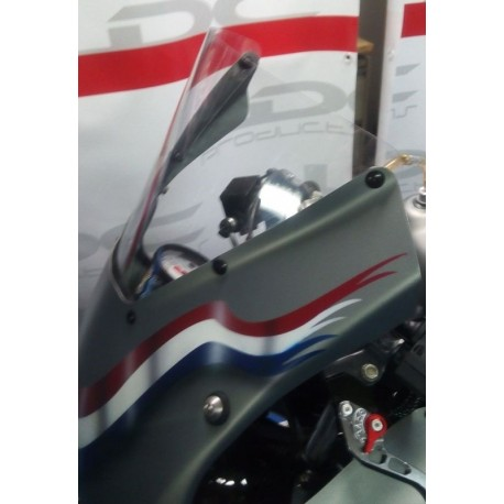 Plexi Honda NSF 100 pour carénage KIT