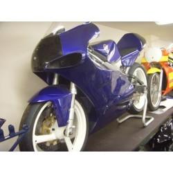 Carénage Yamaha TZ 125 2004+