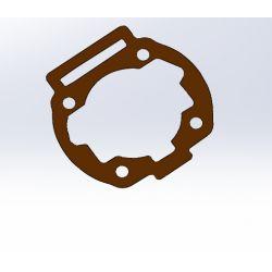 Joint d'embase de cylindre pour moteur Derbi Euro3 D50B