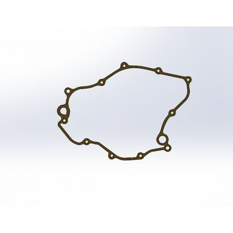 Joint de carter d'embrayage Honda RS125 NX4