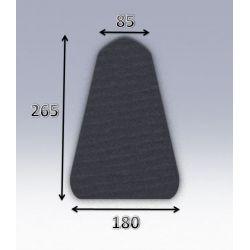 Mousse de selle néoprène type 32