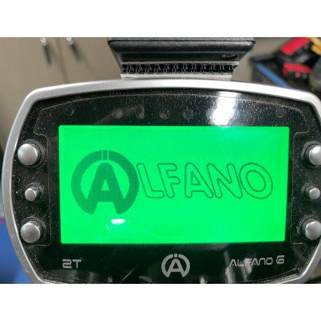 Protection d'écran Alfano 6